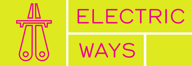 ELECTRIC-WAYS Unplugsticker